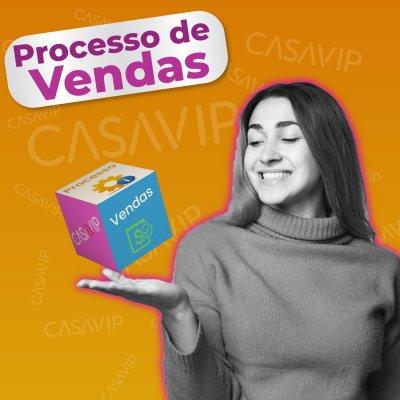 Processo de vendas