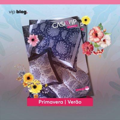 Primavera | Verão - Catálogo 26