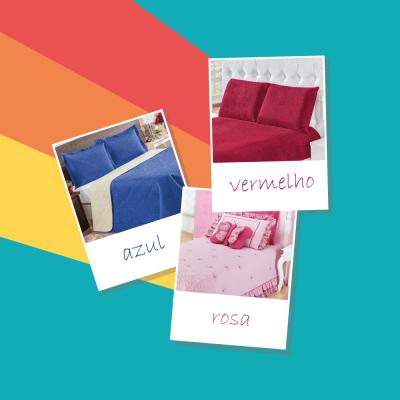 #decor: Psicologia das cores na decoração