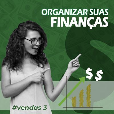 Organizar suas finanças