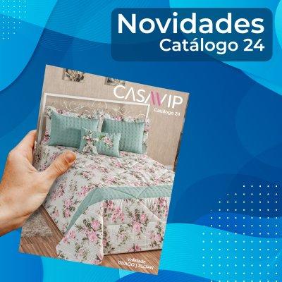 Catálogo 24 - Novidades
